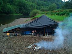 Canoeing and Bushcraft | Path Of The Paddle.co.uk | Page 6
