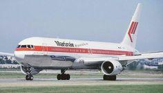 Boeing 767-300 Martinair