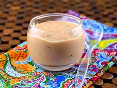 Thousand Island Dressing - This homemade version is better than ANY store bought brand. http://www.food.com/recipe/thousand-island-dressing-100355