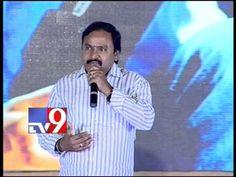 Mimicry artist Bhaviri Ravi performs in Jai Sri Ram audio launch