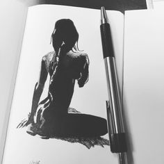 Style of #Jover #sulbone #art #artist #draw #drawing #sketch #sketchbook #moleskine #quicksketch #pen #ink