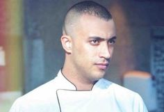 Hyatt Capital Gate Abu Dhabi houses Jordanian born Chef Abdallah Bin Hussein, famously called as the 'Star Chef of Arabs' by his mentors and high profile ad