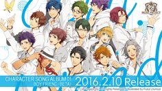 ボーイフレンド(仮) -藤城学園 MUSIC PROJECT