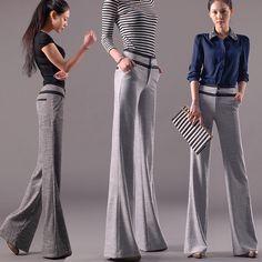ladies fashion pants 2014 - Google Search