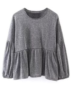 SHARE & Get it FREE | Puff Sleeve Cropped Smock TopFor Fashion Lovers only:80,000+ Items • New Arrivals Daily Join Zaful: Get YOUR $50 NOW!