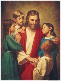 """Awesome family devotionals/FHE lessons based upon the questions Elder Anderson asked in his talk, """"Tell Me the Stories of Jesus.""""  From Sofia's Christmas Ideas: November 2010"""