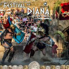 Festival de #Diana #TurismoCultural #EscapadaCultural #Aroche