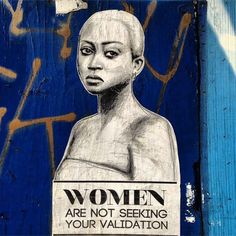 Artist Brilliantly Combats Gender-Based Street Harassment With Portrait Series