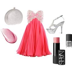 Formal, created by fastion101 on Polyvore