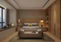 上海吴中路酒店式公寓室内空间设计公司