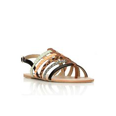 Summer sandals under $100: 50 styles as easy on the eyes as they are your wallet | FASHION magazine
