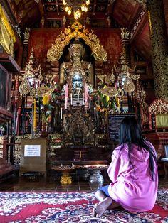 Wat Sridonchai