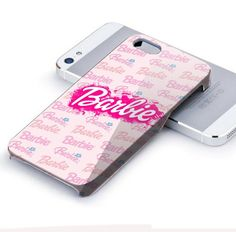 FREE SHIPPING 3D Case | Barbie