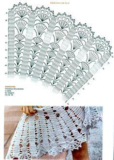 AWESOME. Free pattern chart