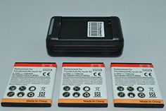 Battery Replacement for HTC ADR6325 ADR6400 Emerald Glacier Lexikon Merge My Touch 4G Glacier Mytouch 4G Record