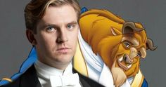 Disney's 'Beauty and the Beast' Casts Dan Stevens as Beast -- 'The Guest' and 'Downton Abbey' star Dan Stevens is in negotiations to play the Beast in Disney's live action 'Beauty and the Beast' remake. -- http://www.movieweb.com/disney-beauty-beast-remake-cast-dan-stevens