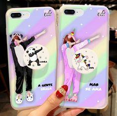 Best Friend Cases, Bff Cases, Friends Phone Case, Girly Phone Cases, Cute Cases, Iphone Phone Cases, Phone Covers, Best Friend Gifts, Diy Phone Case Design