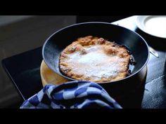 Dutch Pancake recipe. From Ponytail Journal