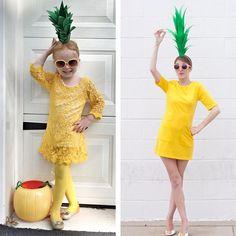 DIY Costumes | Favorite DIY Costumes of 2014