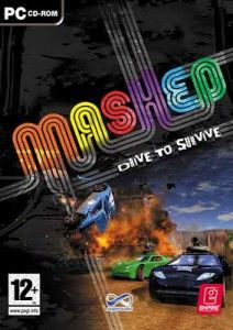 Mashed Drive To Survive Game Review: Mashed is a racing video game by Empire Interactive for the Xbox,PlayStation 2 and PC. It was made by Supersonic Software using the RenderWare engine. It is a top-down racing plus vehicular combat game similar in to Micro Machines,Super Sprint and Circuit Breakers. In USA Mashed game was released in the end of 2006 for Playstation 2 and Xbox.  Free Mashed Drive To Survive Game Download LINK:  Full Download Free Mashed Drive To Survive For PCs