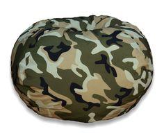 Large Memory Foam Bean Bag 5 Foot Foam Chair (Charcoal (Grey)) (Microfiber)  | Bean Bags, Memory Foam And Beans