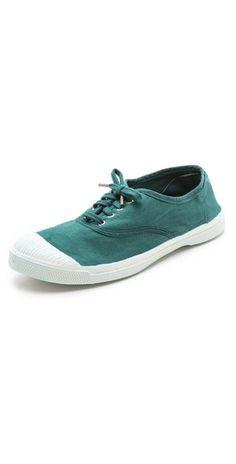 Bensimon Tennis Laced Sneakers   SHOPBOP