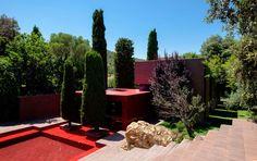 Ricardo Bofill Taller de Arquitectura · Family House at the Empordà