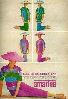 Smartee, 1960s