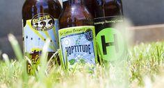 7 hoppy beers for every summer moment | via DRAFTmag.com