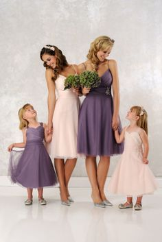 Accessories for Bridesmaid Dresses