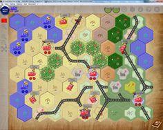 Retaliation - Path of War, new screen! #videogames #indiegames #gamesinitaly #wargames