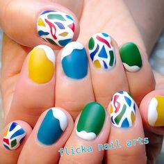 ネイル 画像 flicka nail arts  1000370