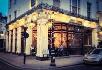 Prince Alfred Pub- London pub near Equity Point Hostel