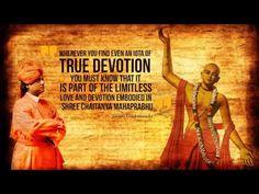 World's first museum of Sri Chaitanya Mahaprabhu   Teaser