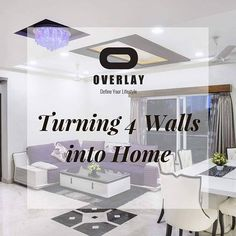 The 4 walls are a space. They become your home once you select the flooring, the panels, the interiors. That's what we do in a nutshell at Overlay. #home #interior #flooring #panels #OverlayStudio #classyinteriors #interiordesign #design #furniture #homedecor #homedesign #interiorandhome #interior4all #interiordecor #interiors #decoration #interiordecoration #decor #luxuryhomes #scandinaviandesign #dreamhome #interior123 #homestyling #livingroomdecor #stylediaries #vintertid #interior…