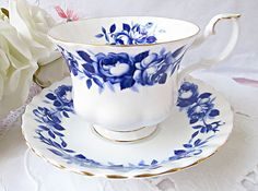 Hey, I found this really awesome Etsy listing at https://www.etsy.com/listing/523828533/vintage-royal-albert-tea-cup-and-saucer