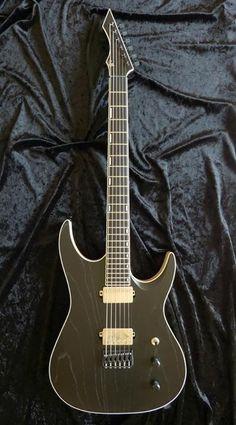 Josh Parkin Guitar