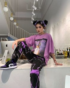Fashion New Look Fashion New Look Skater Girl Outfits, Tomboy Outfits, Indie Outfits, Teen Fashion Outfits, Tomboy Fashion, Cute Casual Outfits, Teenager Outfits, Dope Outfits, Retro Outfits