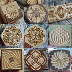 A tribute to my happy childhood home and adventures, my natural basswood boxes are carefully hand-carved by me and feature intricate geometric designs that always tell a story. Made for adults and kids alike to store jewelry, small treasures, and big secrets.  // Геометрические орнаменты, за узорностью которых спрятаны воспоминания.  . . . . . . . . . #chipcarving #woodwork #woodworking #woodcarving #etsy #etsysale #@etsy #etsyshop #differencemakesus #резьбаподереву #геометрическаярезьб...