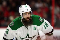 Stars trade Patrick Eaves to Ducks in exchange for draft pick = As the NHL trade deadline nears, the Anaheim Ducks' offense will receive some help. The Dallas Stars sent top goal scorer Patrick Eaves to the Ducks in exchange for…..