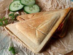 Diétás melegszendvics Stevia, Food And Drink, Cooking Recipes, Bread, Foods, Drinks, Food Food, Drinking, Food Items