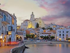 Costa Brava, Spain is one of the most beautiful places in Europe