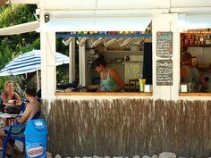 Chiringuito Cala d'en Serra - Ibiza 5 Sentidos