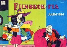 Fiinbeck og Fia 1984