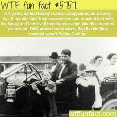 WTF Fun Facts is updated daily with interesting & funny random facts. We post about health, celebs/people, places, animals, history information and much more. New facts all day - every day! Wow Facts, Wtf Fun Facts, True Facts, Funny Facts, Random Facts, Random Trivia, Random Stuff, Funny Memes, Hilarious