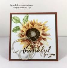Image result for Stampin Up Painted Harvest cards