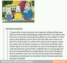wow... childhood ruined