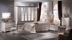 Venturo Bedroom Set