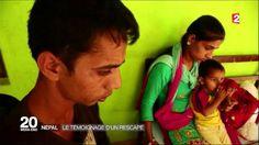 Séisme au Népal , témoignage d'un rescapé