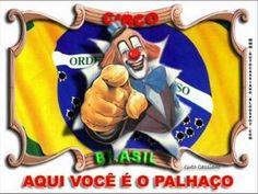 Idiota Brasileiro - YouTube